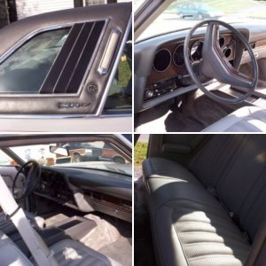 1979 Mercury Cougar XR7 #2  For Sale Price Reduced