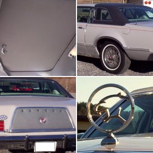 1979 Mercury Cougar XR7 #3 For Sale Price Reduced