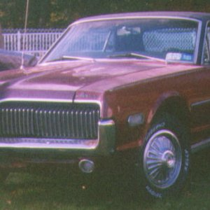 '68 front