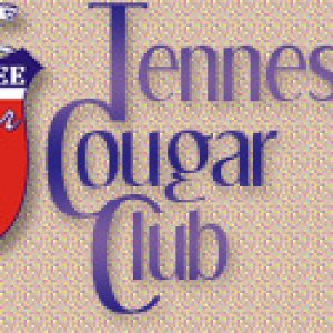 Tennessee Cougar Club Logo