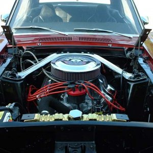 engine bay3