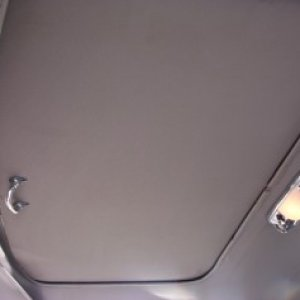 Nice electric sunroof.  Quiet operation.