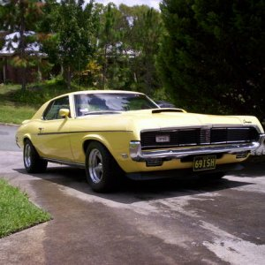 Mercury Cougar Eliminator 013
