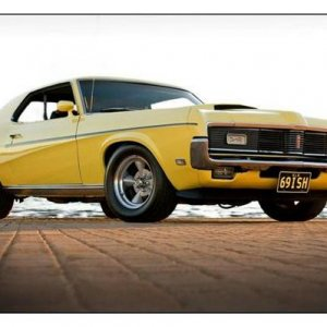 Mercury Cougar Eliminator 029