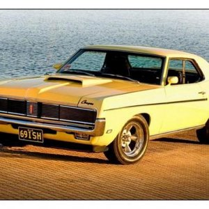 Mercury Cougar Eliminator 026