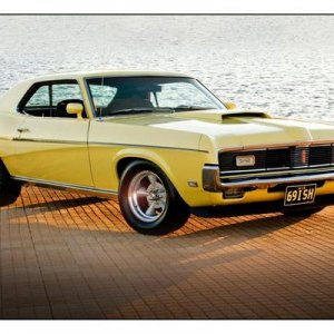 Mercury Cougar Eliminator 028