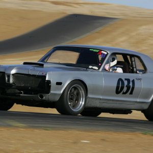 KG4R4536 Trackday at Thunderhill